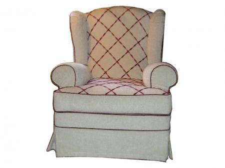 Кресло Bergere Koko