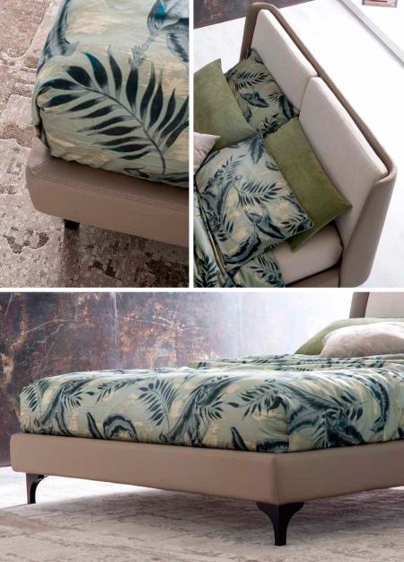 Кровать Evan