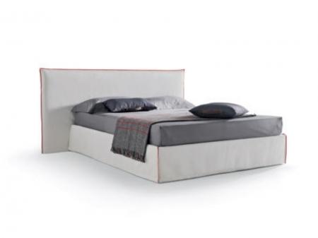 Кровать Relax экокожа / ткань