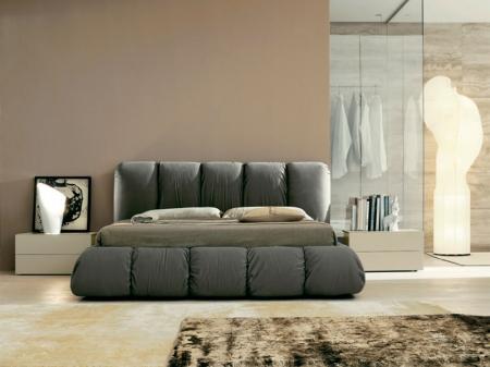 Кровать Sharpei