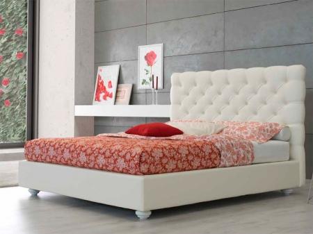 Кровать Theo basso