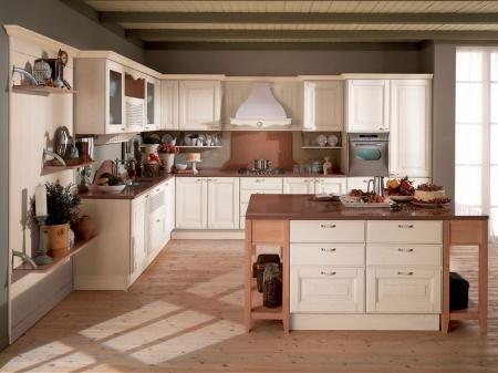 Кухня Murano