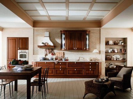 Кухня Taylor