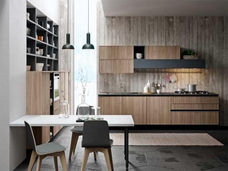 Кухня Quadro