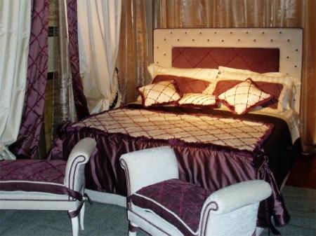 Спальный гарнитур Koko