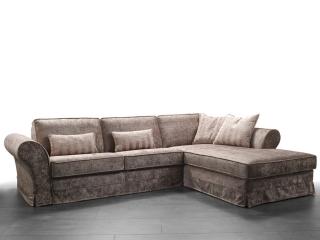 Угловой диван Morfeo Deco