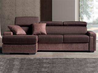 Угловой диван кровать Sacha