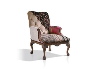 Кресло Garra
