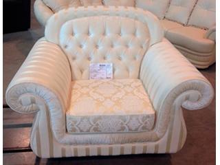 Комплект Vivaldi тримісний диван і два крісла