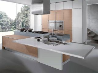Кухня Miro colours