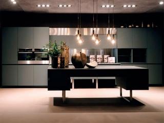 Кухня Sipario