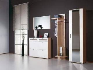 Подбор мебели для прихожей