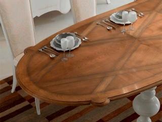 Стол раскладной 260 + 120 Art CO.92/E