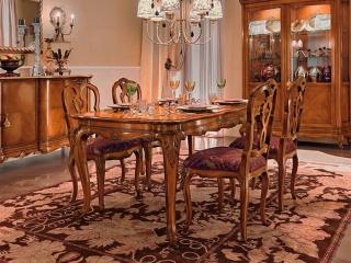 Стол раскладной 180 + 100 Art MD.11