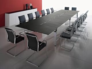 Стол для переговоров FLOWER