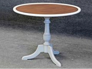 Стіл круглий, діаметр 71