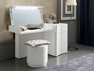 Столик туалетний Armonia, frassino білий