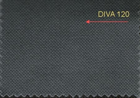 Кровать Harry 180x200 ткань cat. Outlet, Diva 120, с подъемным механизмом