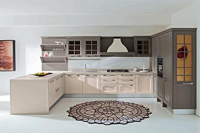 Кутові кухні