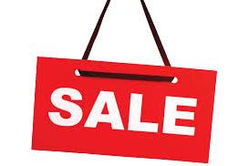 Розпродаж меблів
