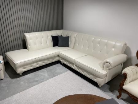 Угловой диван CHARLOTTE