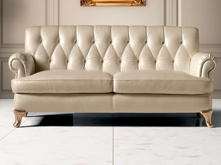 Тримісний диван Сharlotte і два крісла