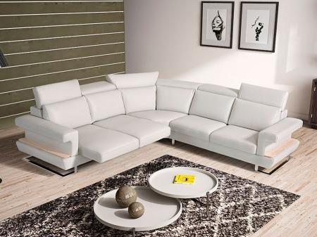 Угловой диван CROSBY