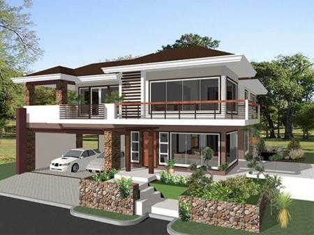 Планування приватного будинку
