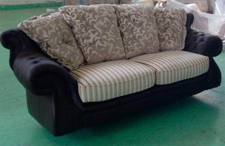 Комплект Kiara тримісний диван і два крісла