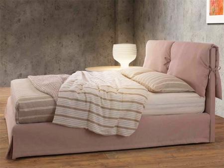 Ліжко Amber