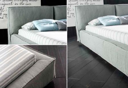 Кровать Veloso