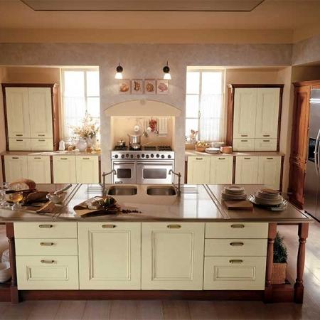 Кухня Alila