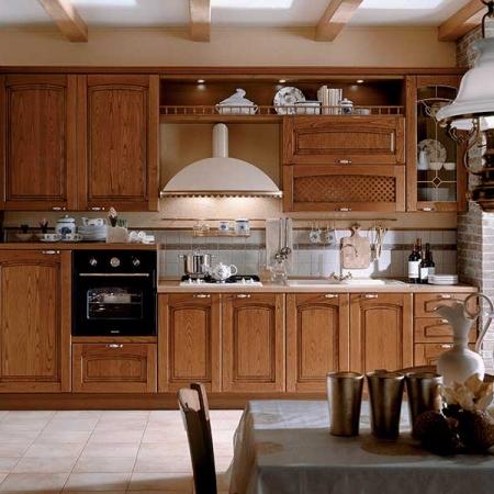 Кухня Greta