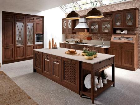 Кухня Bellagio