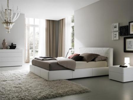 Підбір меблів для спальні