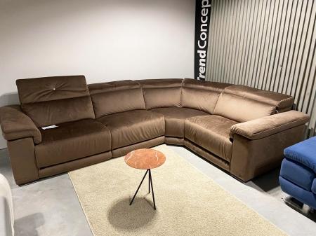 Угловой диван PALINURO