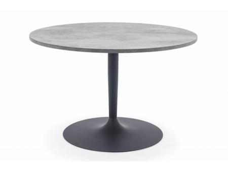 Стіл PLANET 90, меламін beton grey