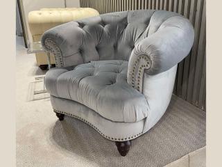 Крісло ARCHETIPO, тканина