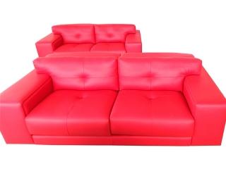 Комплект MARLOW трехместный и двухместный диван
