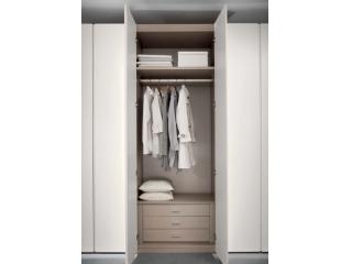 Шкаф распашной ACCA100 четырехдверный