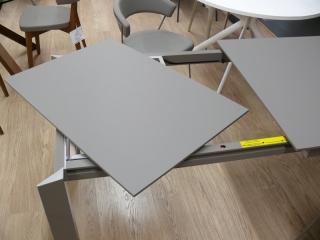 Стол раскладной BARON 130 + 60, FENIX