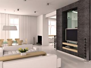 Дизайн проект квартири