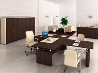 Дизайн проект офіса