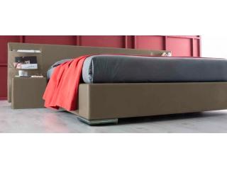 Ліжко Atlante
