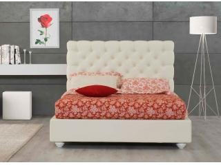 Ліжко Theo basso