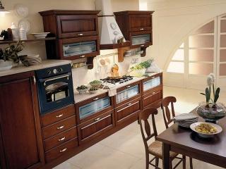 Кухня Golea