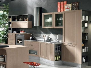 Кухня Magistra