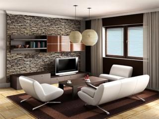 Підбір меблів для вітальні