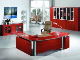 Підбір меблів для кабінету