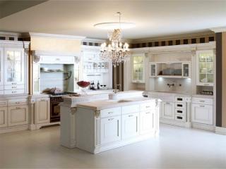 Підбір меблів для кухні